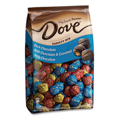 Dove® Chocolate PROMISES Variety Mix, 43.07 oz Bag, Free Delivery in 1-4 Business Days