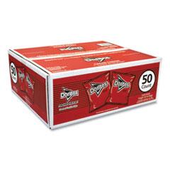 Doritos® Nacho Cheese Tortilla Chips, 1 oz Snack Bag, 50/Carton, Free Delivery in 1-4 Business Days