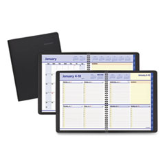 AT-A-GLANCE® QuickNotes® Weekly/Monthly Appointment Book
