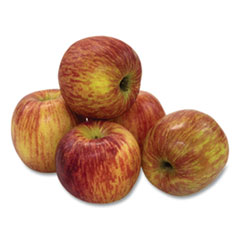 National Brand Fresh Fuji Apples, 8/Pack, Free Delivery in 1-4 Business Days