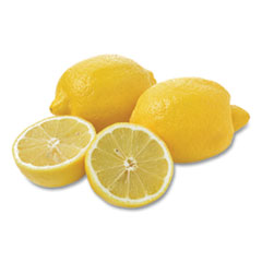 National Brand Fresh Lemons, 3 lbs, Free Delivery in 1-4 Business Days