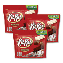 Kit Kat® Miniatures Party Bag