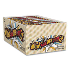 WHATCHAMACALLIT Candy Bar, 1.6 oz Bar, 36 Bars/Box, Free Delivery in 1-4 Business Days