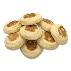 Thomas' Original English Muffins, 9 Muffins/Pack, 2 Packs/Box, Free Delivery in 1-4 Business Days