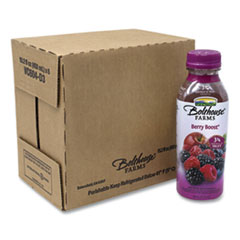 Bolthouse® Farms 100% Fruit Juice Smoothie