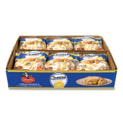 Cloverhill Bakery Cheese Danish, 4 oz, 12/Box, Free Delivery in 1-4 Business Days