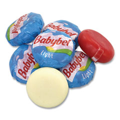 Mini Babybel® Cheese Wheels