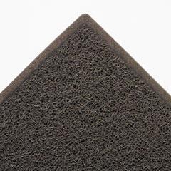 3M™ Dirt Stop Scraper Mat, Polypropylene, 48 x 72, Chestnut Brown