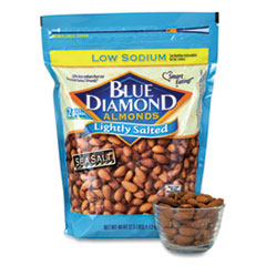 Blue Diamond® Low Sodium Lightly Salted Almonds