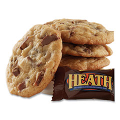 HEATH® Milk Chocolate English Toffee Candy Bar