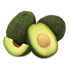 National Brand Fresh Avocados, 5/Pack, Free Delivery in 1-4 Business Days