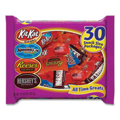Hershey®'s All Time Greats Variety Pack