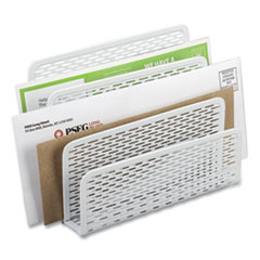 Artistic® Urban Collection Punched Metal Letter Sorter