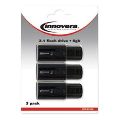 Innovera® USB 3.0 Flash Drive