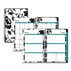 Blue Sky® Analeis CYO Weekly/Monthly Planner