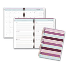 Cambridge® Ribbon Weekly/Monthly Planner