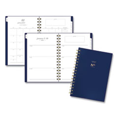 Cambridge® Workstyle Weekly/Monthly Planner