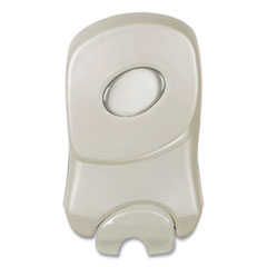 Dial® Professional Dial 1700 Manual Dispenser, 1.7 L, 12.66 x 7.07 x 3.95, Pearl, 3/Carton