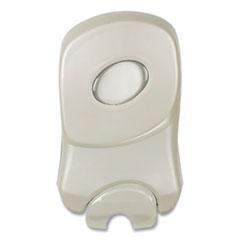 Dial® Professional Dial 1700 Manual Dispenser, 1.7 L, 12.66 x 7.07 x 3.95, Pearl, 3/Carton