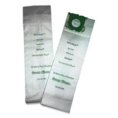 Green Klean® Replacement Vacuum Bags