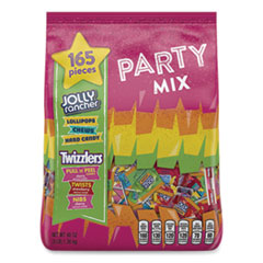 Hershey®'s Party Mix Assorted Bulk Pack Candy, 165 Pieces, 48 oz