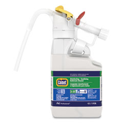 P&G Professional™ Dilute 2 Go, Comet Disinfecting - Sanitizing Bathroom Cleaner, Citrus Scent, , 4.5 L Jug, 1/Carton
