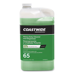 Coastwide Professional™ Heavy-Duty Cleaner-Degreaser 65 Eco-ID™ Concentrate