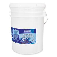 Biokleen® Natural Dish Liquid, Citrus, 5 gal Pail