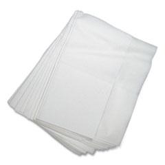Morcon Tissue Morsoft Dispenser Napkins, 1-Ply, 11 x 17, White, 250/Pack, 24 Packs/Carton