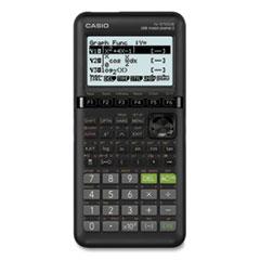 Casio® FX-9750GIII 3rd Edition Graphing Calculator, 21-Digit LCD