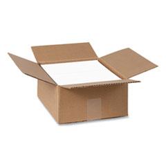 Avery® Shipping Labels with TrueBlock Technology, Inkjet/Laser Printers, 8.5 x 11, White, 500/Box