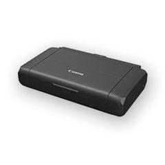 Canon® TR150 Wireless Portable Color Inkjet Printer