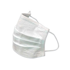 Boardwalk® MM005 Disposable Medical Masks, 50/Box