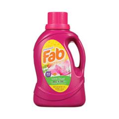Fab® Laundry Detergent Liquid
