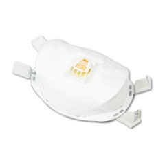 3M™ Particulate Respirator 8233, N100 Thumbnail
