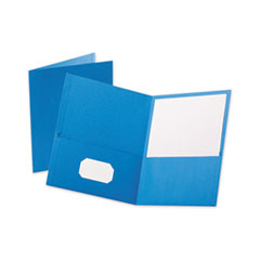 Oxford™ Twin-Pocket Folder