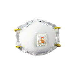 3M™ Particulate Respirator 8511, N95 with 3M™ Cool Flow™ Exhalation Valve Thumbnail