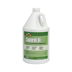 Zep® Spirit II Ready-to-Use Detergent Disinfectant