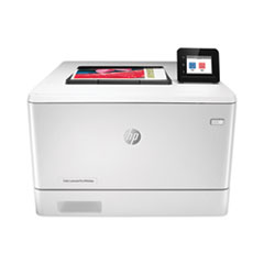 Color LaserJet Pro M454dw Laser Printer