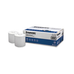 Legacy Everwipe Chem-Ready Dry Wipes, 12 x 12.5, 90/Box, 6 Boxes/Carton