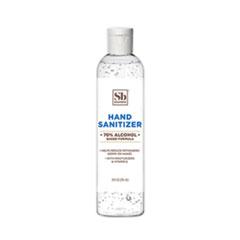 Soapbox Hand Sanitizer