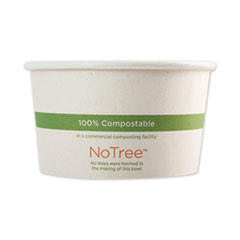 World Centric® No Tree™ Paper Bowls