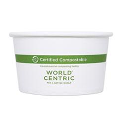 World Centric® Paper Bowl Lids