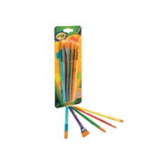 Crayola® Arts and Craft Brush Set