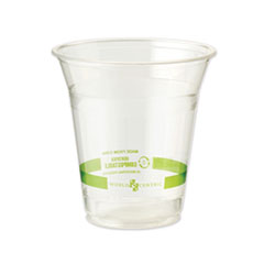 World Centric® Clear Cold Cups
