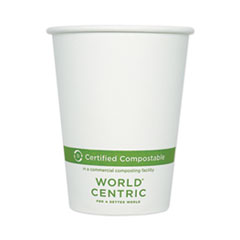 World Centric® Paper Hot Cups