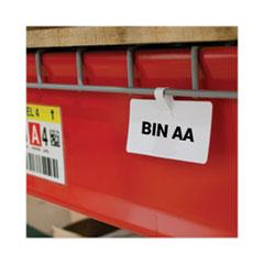 C-Line® Wire Shelf Tag