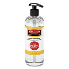 Rubbermaid® Commercial Table Top Hand Sanitizer