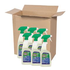 Comet® Disinfecting-Sanitizing Bathroom Cleaner, 32 oz Trigger Bottle, 6/Carton