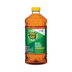 Pine-Sol® Multi-Surface Cleaner Disinfectant, Pine, 60oz Bottle